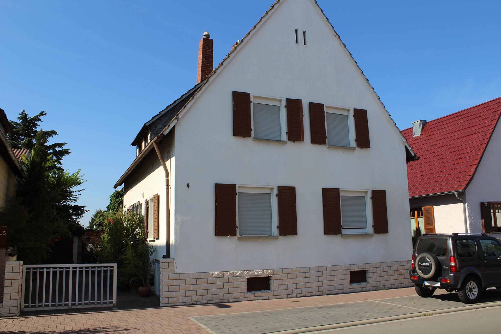 Ferienhaus Aurelia Hassloch